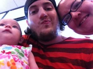 Random Family Picture